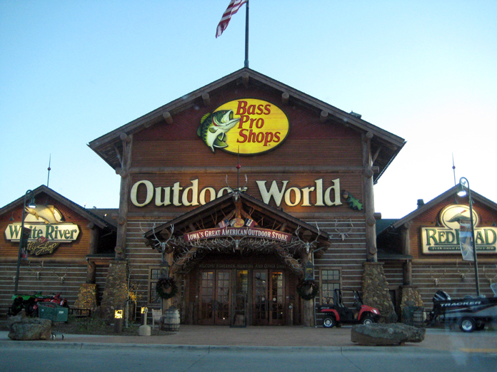 Apr 20, · (CAUGHT!!) 24 HOUR CHALLENGE AT BASS PRO SHOPS!!!! ft. JayStation I Mailed Myself in a Box *UK to Dude Perfect Takes Over Bass Pro Shop on The Dude Perfect Show - Duration: 3.