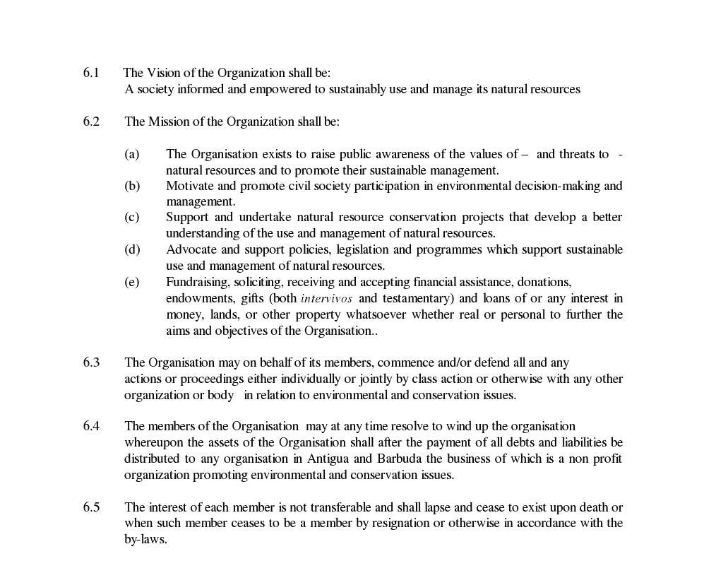 bylaws copy