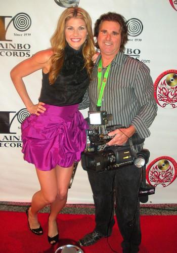 Lauren Slater, Jimmy Alioto