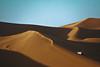 Top of Dunes [FB] (منصور الصغير) Tags: africa me sahara dunes south north east explore toyota middle libya frontpage lybia libyan libia على منصور fezzan ليبيا الصغير المصور ghadamis الليبى فزان اليبي الفوتغرافى