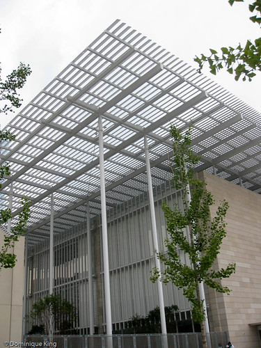 Art Institute of Chicago modern wing 2