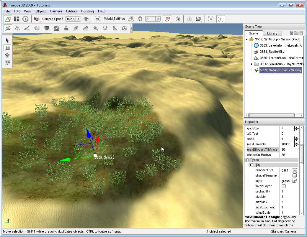 Torque 2D Game Engine Tutorial download free software