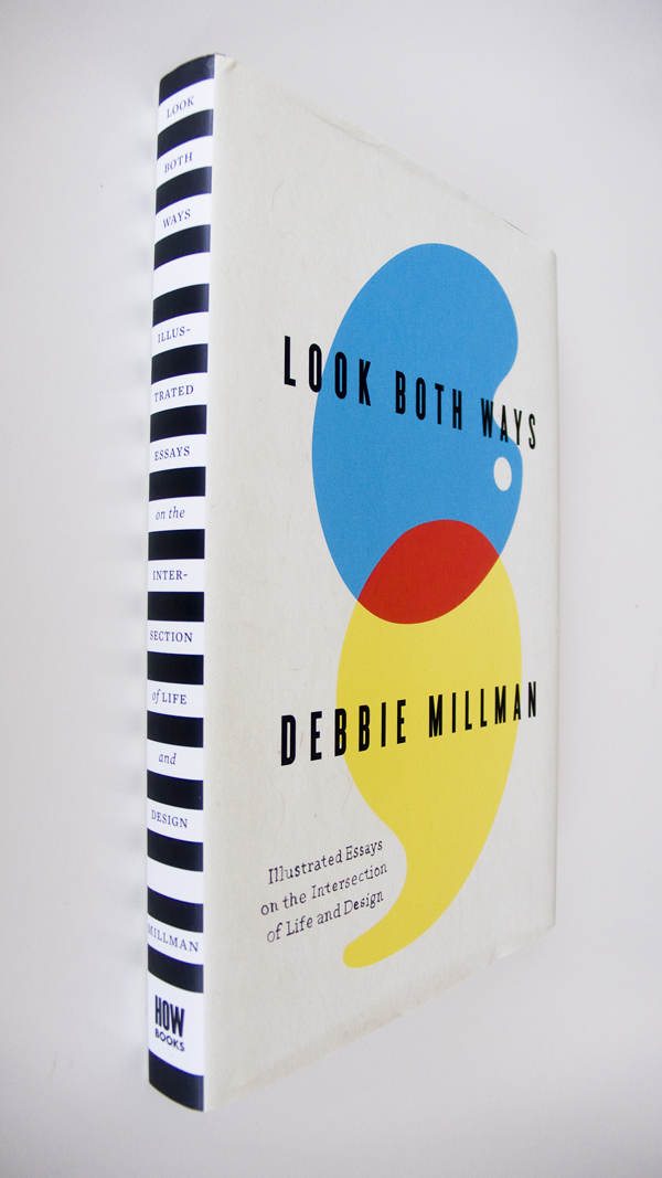Looking Both Ways by Debbie Millman 01