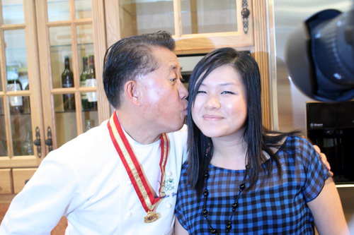 Culinary Experience with GE Monogram by Chef Martin Yan 6