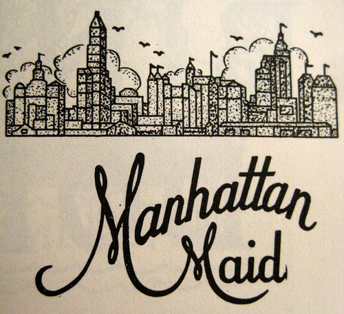 manhattanmaid