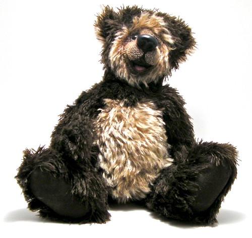 Sam Gamgee Bear