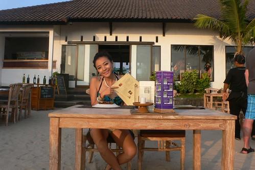 皮皮的巴厘岛假期