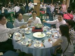 MGPA Members Seafood Dinner 2009 (KLIGP Expo) Tags: dinner seafood 2009 members mgpa