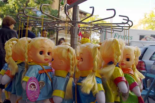 psycho-dolls