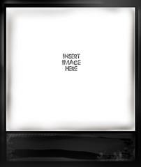 Free to Use Polaroid -Type Frame (MiaSnow) Tags: photoshopfun blackframe freetouse freedownload freeframe freetexture likeapolaroid miasnow blackpolaroid freeborder freestockart insertimagehere oldphotoframe freepolaroidframe polaroidtypeborder polaroidboder freeoldphotoframe polaroidtypeframe