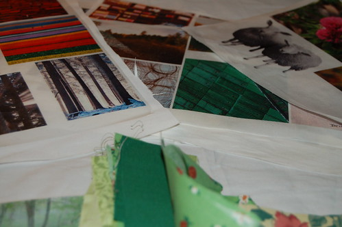 How to sew a Photo Inspiration Quilt