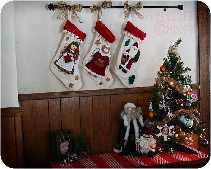 Kid's Christmas Corner