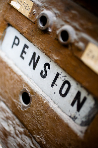 Is Your Pension Guaranteed? What does the PBGC Guarantee?