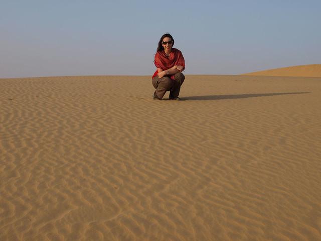 De bloguero a bloguero: Entrevista a Carmen Pérez del Olmo