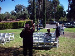 Picture 740 (legogrrl4) Tags: wedding food dinner restaurant groom bride san juan rehearsal el gifts adobe mission capistrano rancho