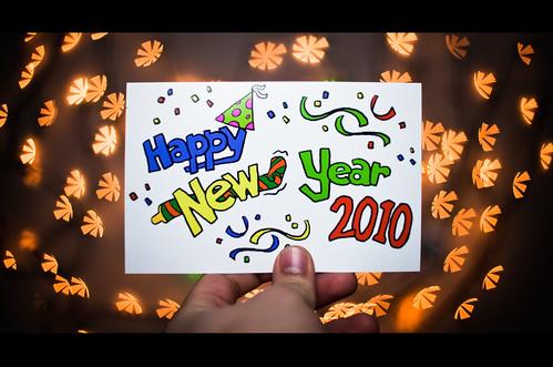 Happy 2010!!!