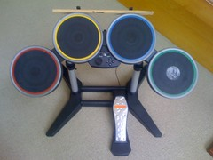 Drums (loftgirl2) Tags: freecycle