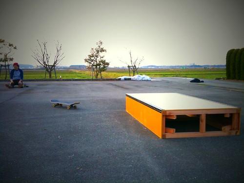 Skate日和