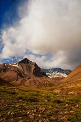 Los Andes (NOMO_[Nicolás Carrasco]) Tags: chile naturaleza clouds nubes calma silencio cordillera losandes tranquilidad