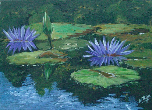 Waterlily #10