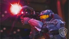 100108 - 「最後一戰」動畫版『Halo Legends』的劇中篇章《The Package》正式公開宣傳預告片