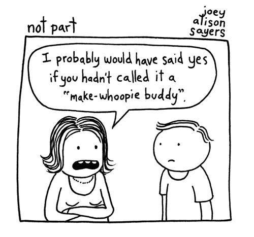 not part