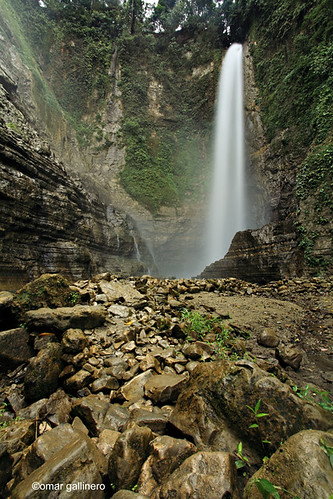 Lake Sebu Falls No.2