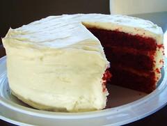 red velvet cake - 57