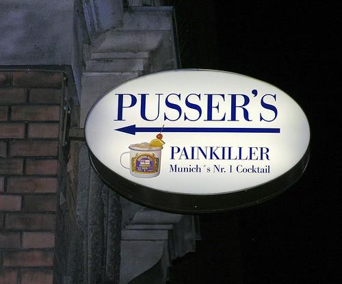 Teutonic Painkiller