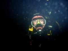 -40m (PhilR66) Tags: eric dive diving formation scubadiving plongée abyss lagraule étanche abyssplongée
