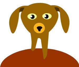 imagen de un perro urbano para descargar gratis, picture urban dog free download