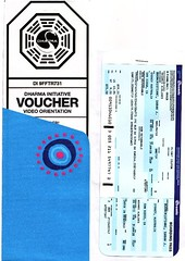 Oceanic Airlines ticket and sleeve (thr5) Tags: lost dharma voucher boardingpass lostparty oceanicair losttv oceanicairlines dharmainitiative partyinvitation airlinetickets flightcoupon lostparties oceanicairlinestickets lostpartyideas lostpartydecorations lostpartyinvitation