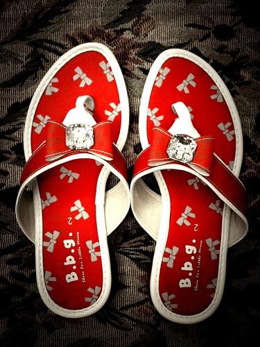 Sepatu Syaza