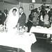 Mamie Carolyn Vinson weds Frank Howard Alston