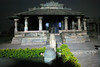 Jain Temple at Lakkundi (Adesh Singh) Tags: nightphotography india temple village mobileresearch dharwad dharwar templesofindia hoobli