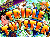 Online Triple Twister Slots Review