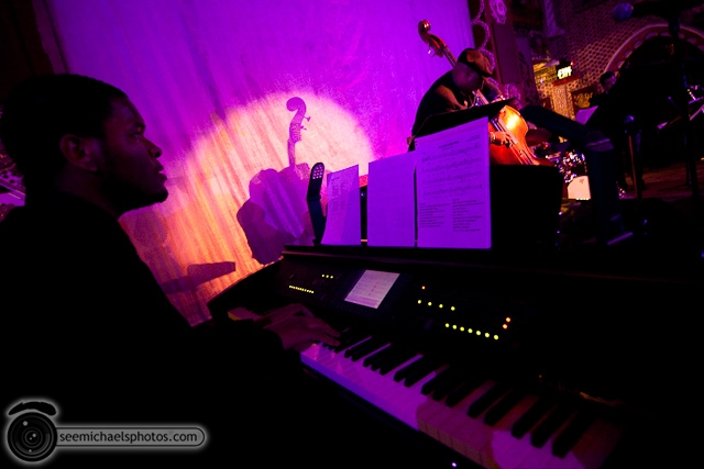 Karin Carson CD Release Show at Tango Del Rey 12310 © Michael Klayman-043