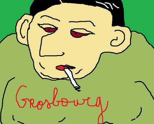 Grosbourg par vous