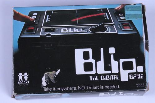 blip - 29