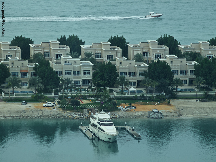 Abu Dhabi cottages