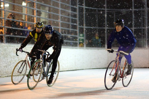 Icycle 2010: Mens Final