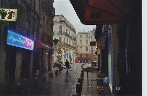 2001-03-12 Montpellier France (downtown)
