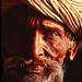 Rajasthan  Portrait  . India