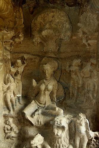ellora caves aurangabad