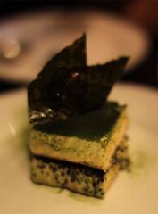 @ Simply Life (IFC) (yewco) Tags: seaweed hongkong sesame central    greenteatiramisu simplylife