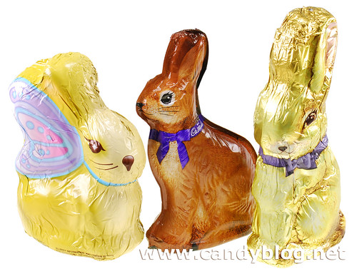 Dove - Cadbury - Bliss Bunnies