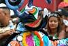 DSC02526 (Ploncito) Tags: santiago dominican republic disfraz dominicana carnaval niño república lechon caballeros santiagodeloscaballeros robalagallina vejiga