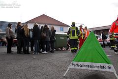 Reizgas-Austritt Schulze-Delitzsch-Schule 02.03.10