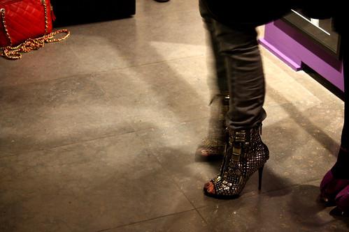 Colette Shoe Store