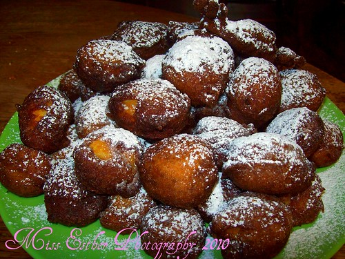 Apple Fritters 002